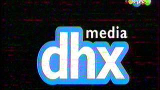 DHX Media/Hasbro Studios (2012)