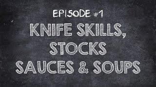 Video Cuisinart Culinary School - Episode 1 MP3, 3GP, MP4, WEBM, AVI, FLV Agustus 2019