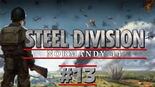 We're playing Steel Division: Normandy 44 the new strategy games made by Eugen and published by Paradox! Check out Gabe's channel: http://bit.ly/GameGabsterCheck out the game: http://bit.ly/2tIeebGHelp me pay the bills on Patreon: http://patreon.com/orbitalpotatoJoin the Discord and chat to other awesome people: https://discord.gg/rtRFM37Links N' Stuff!   Streaming - http://twitch.tv/orbitalpotato   Twitter - http://twitter.com/orbitalpotato  YouTube - http://youtube.com/orbitalpotatoDISCLAIMER: You should assume that all games played on this channel are free preview/review copiesEnjoyed the video? If you give it a like it helps the channel! Hey I'm Orbital Potato and I play mostly strategy, simulation and sci-fi games. Hopefully you've enjoyed this video, if you feel generous and want to support me further then clicking the subscribe button would be super cool. Also, please comment, because I love to hear what you guys have to say :)