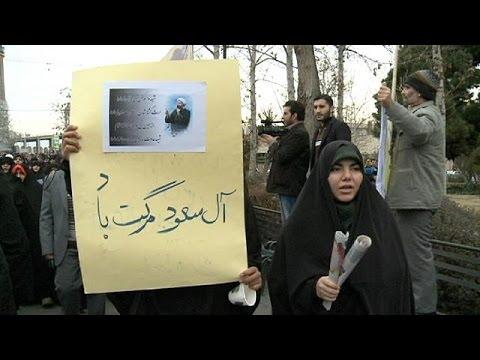 Σε τεντωμένο σχοινί «ακροβατούν» Ιράν – Σ. Αραβία
