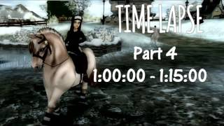 Star Stable- TIME LAPSE MEP -DONE AND UPLOADED-