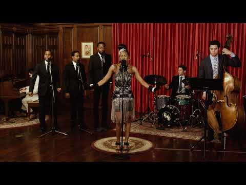 Every Breath You Take – The Police (Gospel Cover) ft. Vonzell Solomon