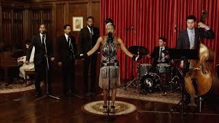 "Postmodern Jukebox gospel cover of ""Every Breath You Take"" by The Police ft. Vonzell Solomon.Get the song: http://smarturl.it/pmjeverybreath  Subscribe: http://bit.ly/subPMJLive Show Tix: http://pmjtour.com  Next, ""Gimme Chocolate"" (Cover): https://youtube.com/watch?v=69bid4gUOHQ&list=PL7A4D9C100657150ESee Postmodern Jukebox LIVE (dates below): http://pmjtour.comFollow Postmodern Jukebox:Facebook: https://facebook.com/postmodernjukeboxInstagram: https://instagram.com/pmjofficial/Twitter: https://twitter.com/pmjofficialWatch More Postmodern Jukebox:Latest Videos: https://youtube.com/playlist?list=PL7A4D9C100657150EPopular Videos: https://youtube.com/playlist?list=PLJZH8sevmMq5rnnzsmkbteoFOWCdBx24uWatch by Decade: https://youtube.com/user/ScottBradleeLovesYa/playlists?sort=dd&shelf_id=21&view=50Watch by Album: https://youtube.com/user/ScottBradleeLovesYa/playlists?view=50&shelf_id=17Watch by Genre: https://youtube.com/user/ScottBradleeLovesYa/playlists?sort=dd&view=50&shelf_id=18Watch by Mood: https://youtube.com/user/ScottBradleeLovesYa/playlists?sort=dd&view=50&shelf_id=16Listen to Postmodern Jukebox on:iTunes: http://bit.ly/itunesPMJSpotify: http://bit.ly/spotifyPMJGoogle Play: http://bit.ly/googlePMJ____________________________________________Follow The Musicians:Vonzell Solomon (Lead Vocals)Facebook: https://facebook.com/VonzellSolomonMusic/Instagram: http://instagram.com/vonzellsolomonTwitter: http://twitter.com/vonzellsolomonTrevon Davis (Backup Vocals)Eric B. Anthony (Backup Vocals)Steve Epting (Backup Vocals)Jonathan Richards (Bass)Instagram: http://instagram.com/jonathanrichardsmusicMartin Diller (Drums)Instagram: http://instagram.com/drummer510Scott Bradlee (Piano)YouTube: http://youtube.com/scottbradleeFacebook: http://facebook.com/scottbradleemusicInstagram: http://instagram.com/scottbradleeTwitter: http://twitter.com/scottbradleeArrangement by Scott BradleeEngineered by: Matt TelfordVideo by: Braverijah Gregg____________________________________________To"