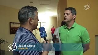 SESSÃO CMVR SOBRE COVID19 EM VOLTA REDONDA