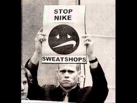 Nike Sweatshops 0001