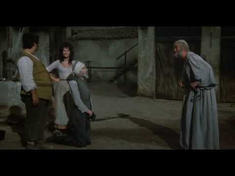 Man of La Mancha - Knight of the Woeful Countenance (1972)