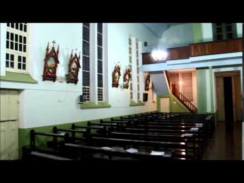 Igreja de Santo Antônio - Vila Santo Antônio...