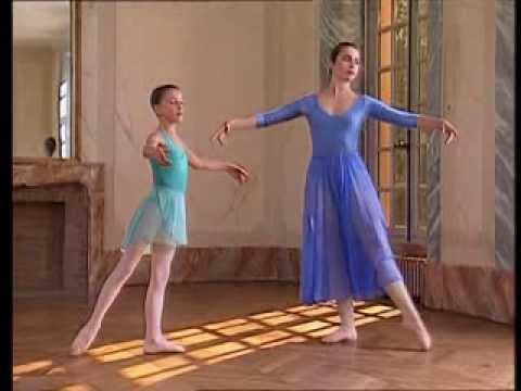 Классический балет: основы. Обучающее видео.