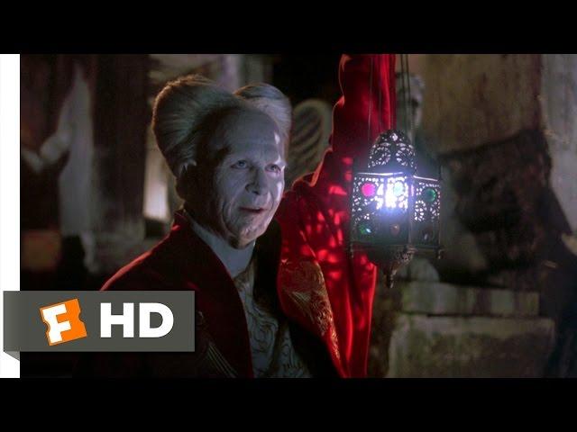 I Never Drink Wine - Bram Stoker's Dracula (2/8) Movie CLIP (1992) HD