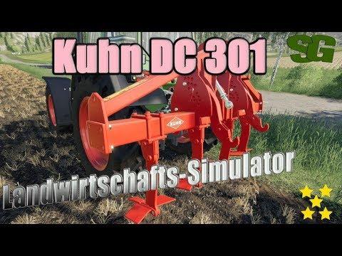 Kuhn DC 301 v1.0.0.0