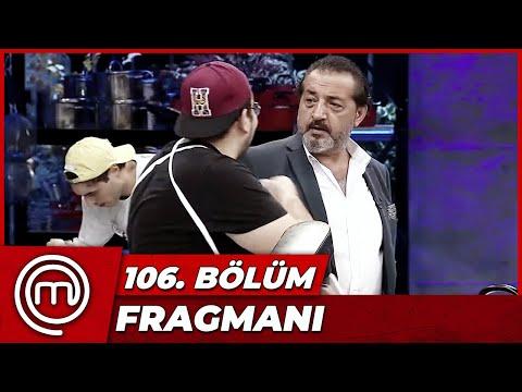 MasterChef Türkiye 106. Bölüm Fragmanı | SON SEKİZ!
