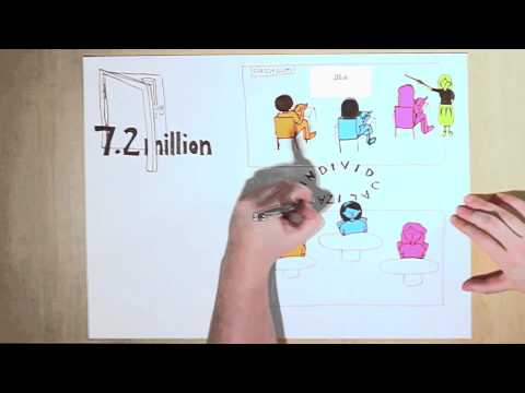 classroom - This video provides an introduction to the flipped classroom model.