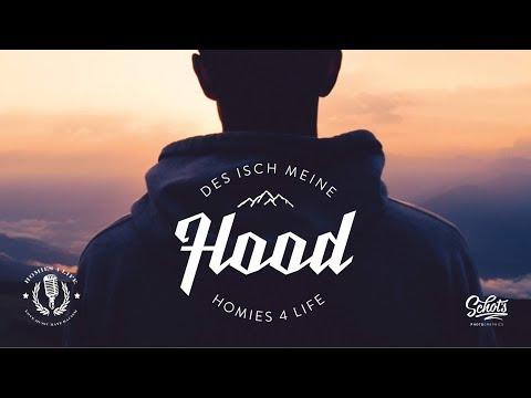 """""""Meine Hood"""""""