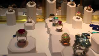 Why you should visit the JOGS Tucson Gem & Jewelry Show