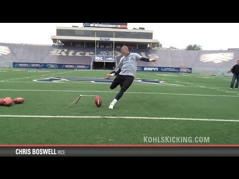Chris Boswell Tribute 1/22/2014 video.