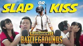 Video MAIN GAME PUBG 1 KILL = 1 KISS !!! - Pubg Indonesia MP3, 3GP, MP4, WEBM, AVI, FLV Maret 2019