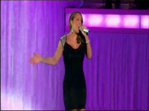 0 Video: Mariah Carey   100%