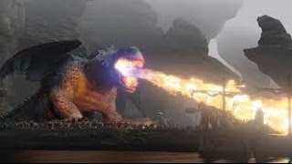 HTTYD-I see fire~For Puppetka