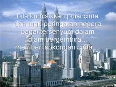ALLEYCATS - Senyumlah Kuala Lumpur