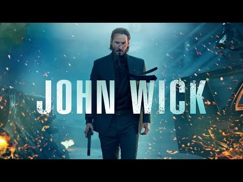 John Wick (2014) Movie Live Reaction! | First Time Watching! | Livestream!