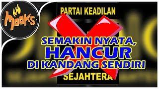 Video #2019TenggelamkanPKS Semakin Nyata, PKS Hancur di Kandang Sendiri MP3, 3GP, MP4, WEBM, AVI, FLV Oktober 2018