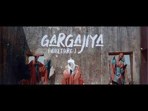 ClassiQ - Gargajiya (Official Video)