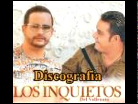 Mix Inquietos Del Vallenato By... Los Chiches Vallenatos