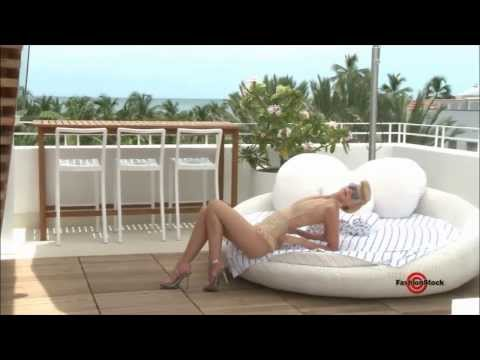 Norma Kamali Swim  – Fashion Photography Tutorial how to  shoot sexy models