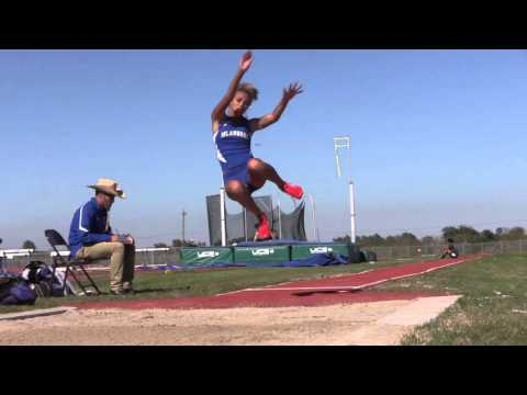 Highlights: Islanders Track & Field Hosts Dual Meet