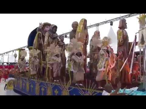 Império da Zona Norte - Carnaval Porto Alegre 2004 - Grupo Especial