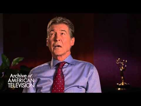 """Randolph Mantooth discusses preparing to play a paramedic on """"Emergency!"""" - EMMYTVLEGENDS.ORG"""