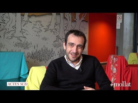 Jérôme Ferrari – Le principe