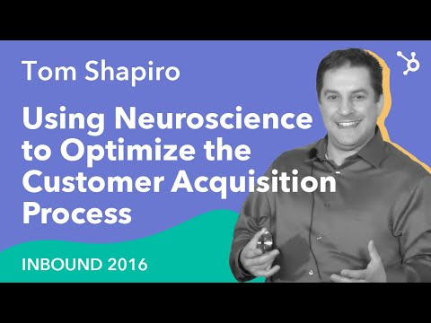 Using Neuroscience to Optimize the Customer Acquistion Process