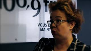 Campagne 2018 - Catherine Gaudreault