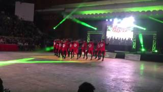 Video DOT 17 - Champion @ 10th Annual Cotabato Dance Festival MP3, 3GP, MP4, WEBM, AVI, FLV Desember 2017
