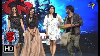 Video Sudheer Funny Task | Dhee 10 | 20th September 2017| ETV Telugu MP3, 3GP, MP4, WEBM, AVI, FLV Maret 2019
