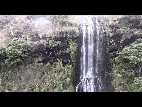 Karekare Drone Video
