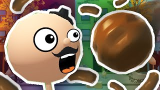 GIANT POOP BOMB!!  There's Poop in my Soup ▻ Subscribe and join TeamTDM! :: http://bit.ly/TxtGm8 ▻ Previous Video...