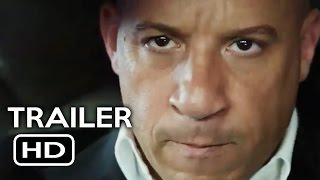 Nonton Fast and Furious 8: The Fate of the Furious Trailer #2 (2017) Vin Diesel Movie HD Film Subtitle Indonesia Streaming Movie Download