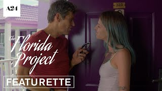 Nonton The Florida Project   Cast   Official Featurette Hd   A24 Film Subtitle Indonesia Streaming Movie Download