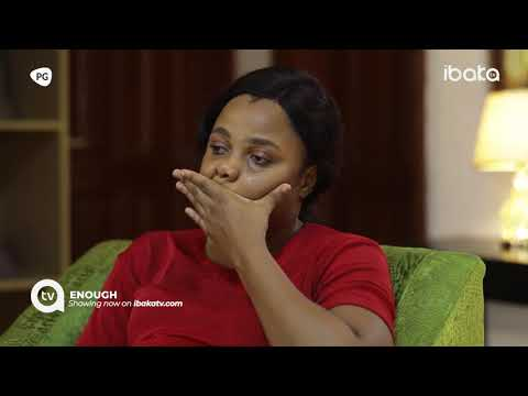 Enough - 2020 Latest Nollywood Blockbuster Movie Starring Uzor Arukwe, Bimbo Ademoye