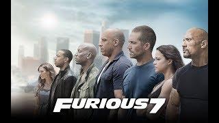 Nonton Fast & Furious 7 Phía sau những cảnh quay đẹp mắt Film Subtitle Indonesia Streaming Movie Download