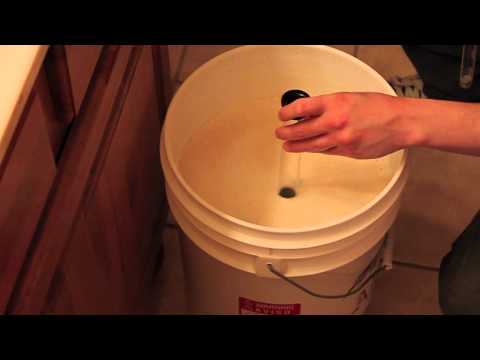 Brewing an Imperial Stout (and maybe a standard stout too…) with Joe PT 2