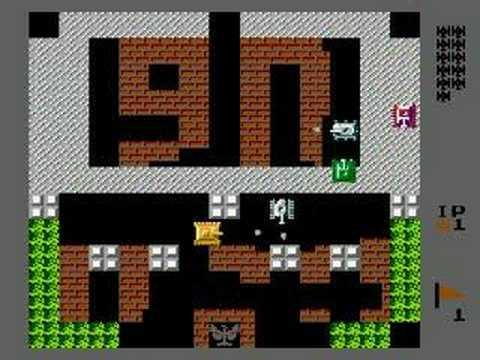 Battle tank 1990 - nes game mobil oyunu ekran görüntüleri (screenshots)