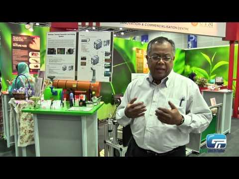 Malaysia University of Technology :  Innovation and Commercialization Center