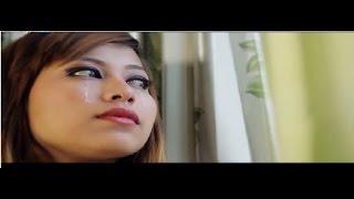Timi Aakash Ko - Ananta Shrestha | New Nepali Pop Song 2014