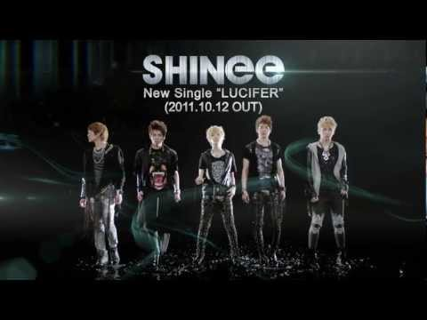 SHINee Releases 