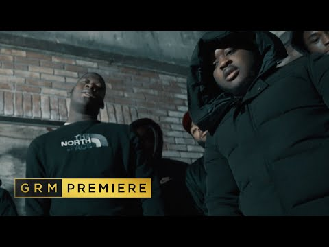 #A92 🇮🇪 Andre Fazaz x Dbo – War [Music Video] | GRM Daily