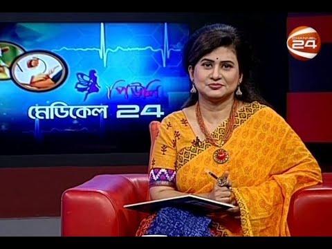করোনাকালে মনের স্বাস্থ্য | মেডিকেল 24 | Medical 24 | 5 June 2020