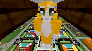 Minecraft - Googlie Army [660]